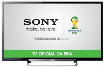 TVs LED e 3D Sony