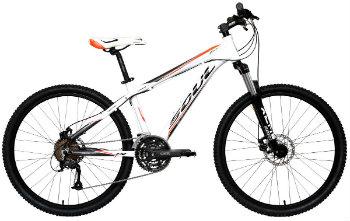 Bicicleta Soul Cycles SL