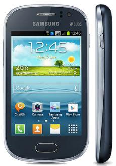 Samsung Galaxy Fame Duos
