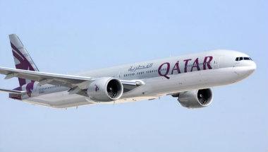Passagens aéreas Qatar Airways