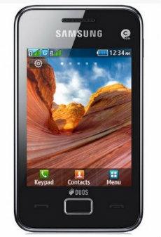 Celular Samsung Star 3 Duos