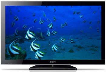 TV LCD 40 Sony