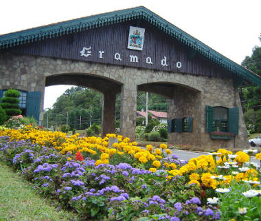 Hotéis resorts e pousadas em Gramado