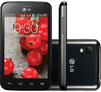 Celular LG L4 II tri chip