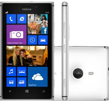 Smartphone Nokia Lumia 925