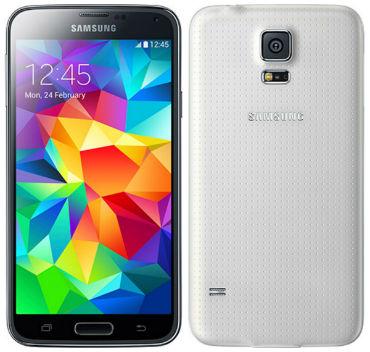 Smartphone Samsung S5 mini