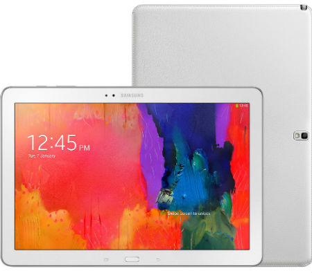 Tablet Samsung Note Pro