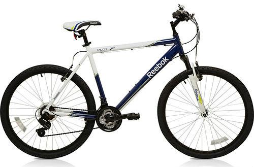 Bicicleta Reebok Pilot