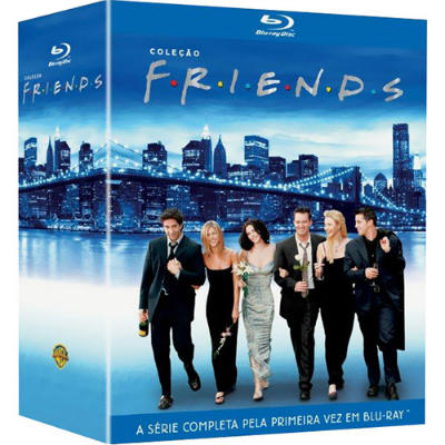 Box Friends Blu-ray