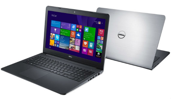 Dell Festival 6 GB notebooks