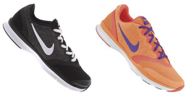 Netshoes tênis nike