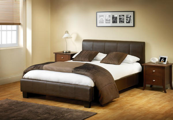 Cama de casal ofertas compre mais barato ofertas do dia - Different kinds of bed frames ...