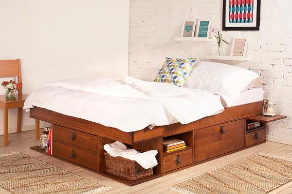 Cama de casal ofertas compre mais barato ofertas do dia for Ofertas de camas