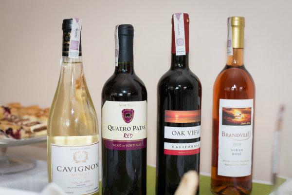 vinhos baratos e bons