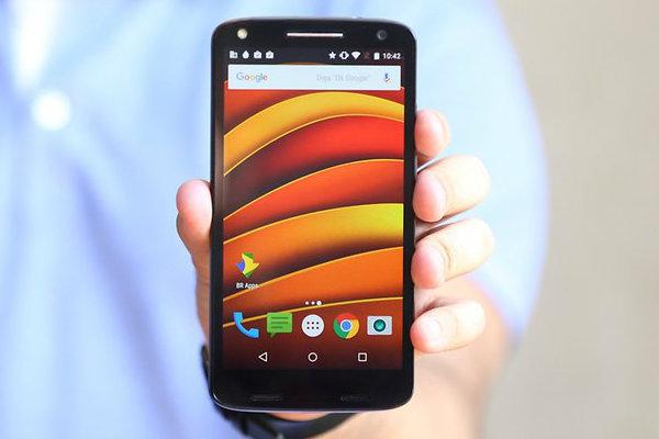Smartphones e celulares com ofertas
