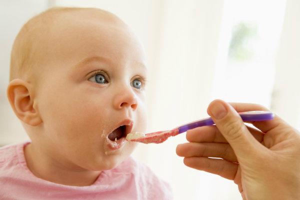 receitas de papinhas bebês