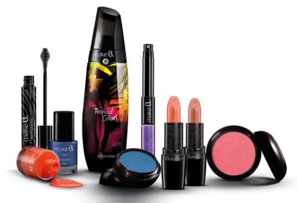 O Boticário maquiagem ofertas