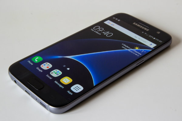 Samsung Galaxy s7 oferta