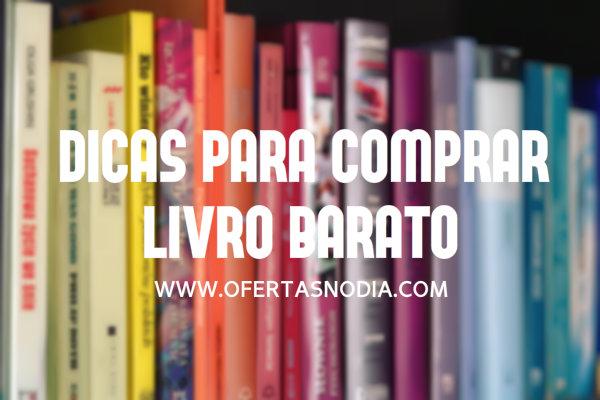 comprar livro barato online