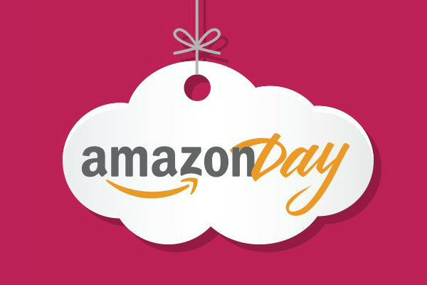 descontos amazon day