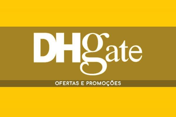 DHGate compre direto da China