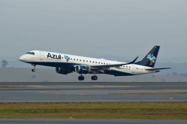 promoções azul passagens aéreas