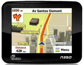 GPS N350 Apontador