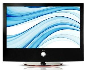 TV LCD LG Scarlet