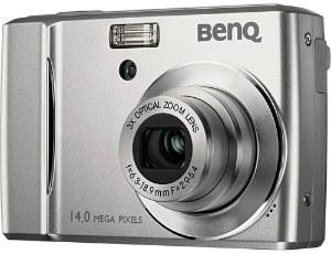 Câmera digital Benq