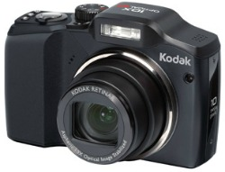 câmera kodak easy share