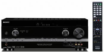 Receiver Sony STR DH820
