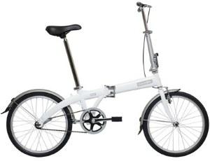 Bicicleta dahon dobrável