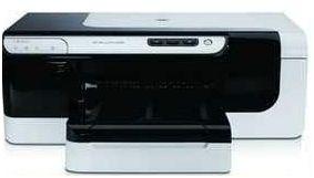 Impressora HP Oj Pro