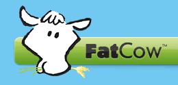 Cupom desconto 50% FatCow