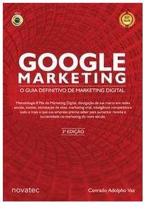 Livro Google Marketing