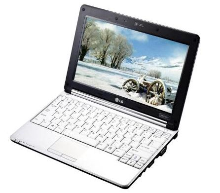 Netbook LG X-110