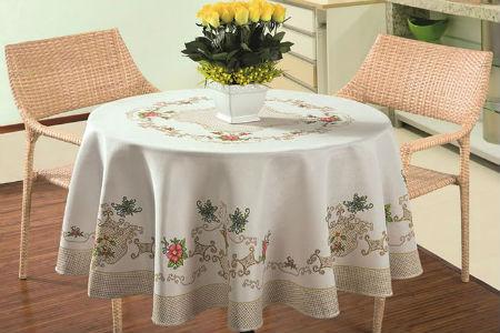 toalhas de mesa em promoção