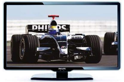 Compra Fácil TV LCD Philips