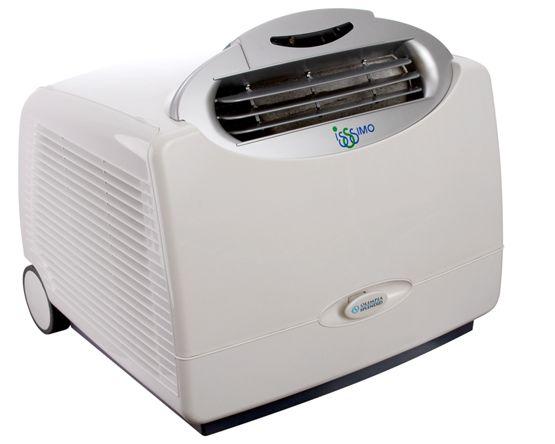 Ar condicionado portátil Issimo
