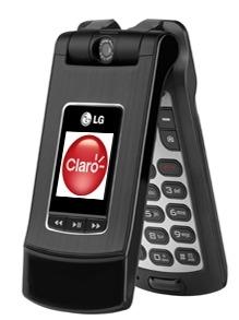 Celular LG MU 500