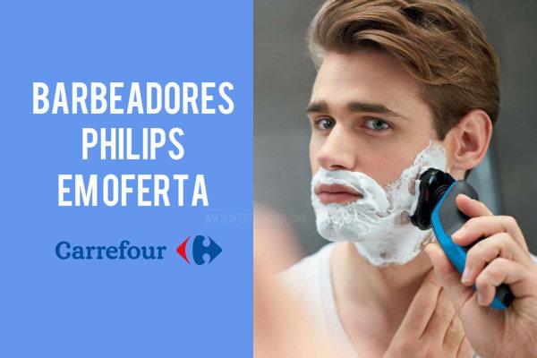 Barbeadores elétricos philips