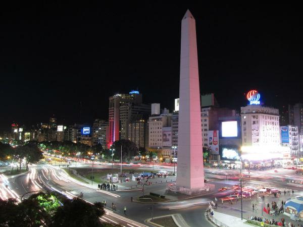 Pacotes turísticos para Buenos Aires