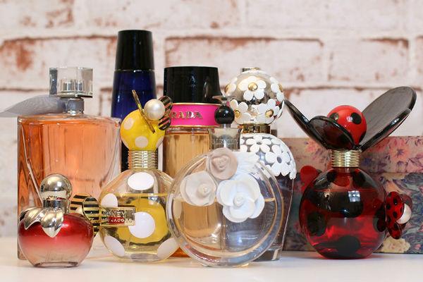 Promoção Sacks Perfumes