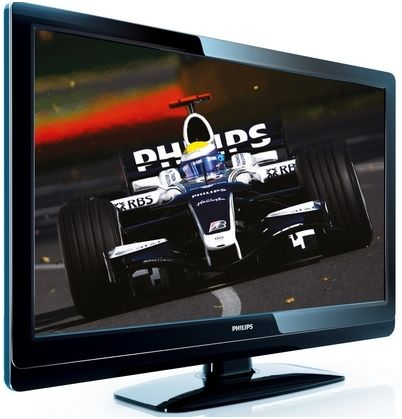 Saraiva TV LCD Philips 42