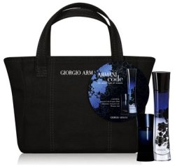 Sacks Coffret Armani