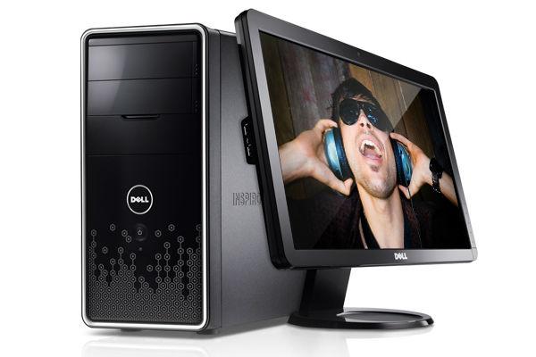 Computador Dell Inspiron 545