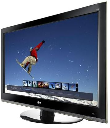TV LCD 47 Full HD LG