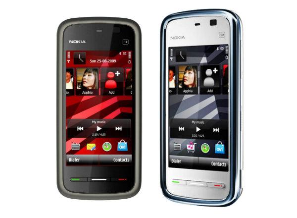 Saraiva celular nokia 5233