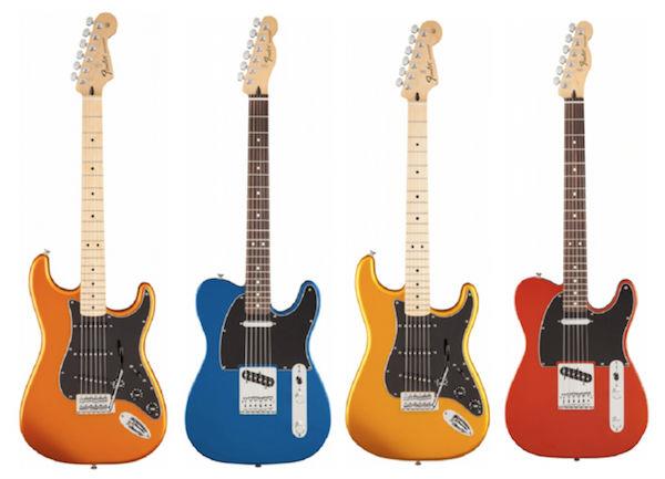 Mercado Livre guitarras