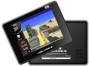 GPS Aquarius 3.5 ultra slim